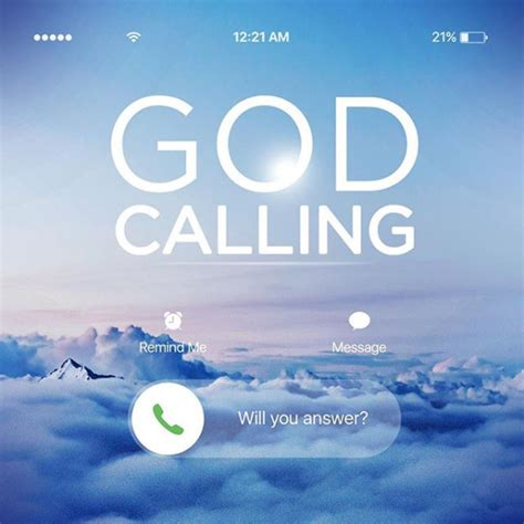 """See Official Trailer of """"God Calling"""" • Connect Nigeria"""